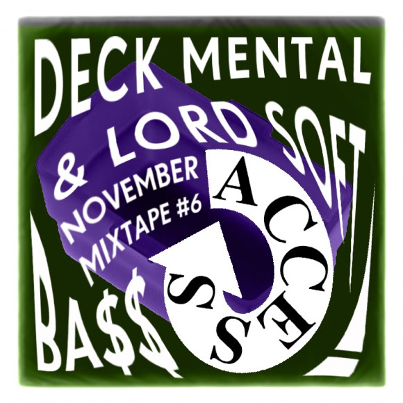 deck mental lord soft