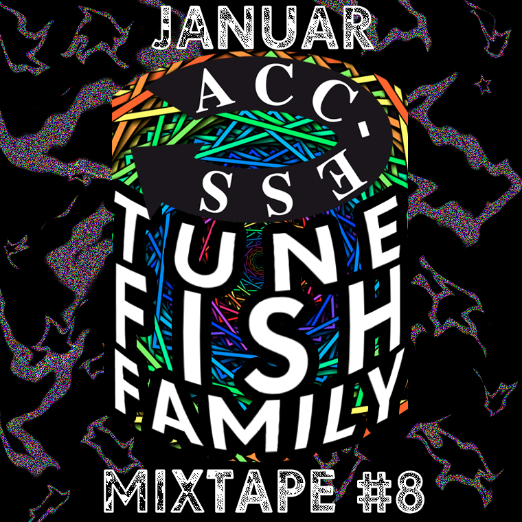 Tune Fish Family