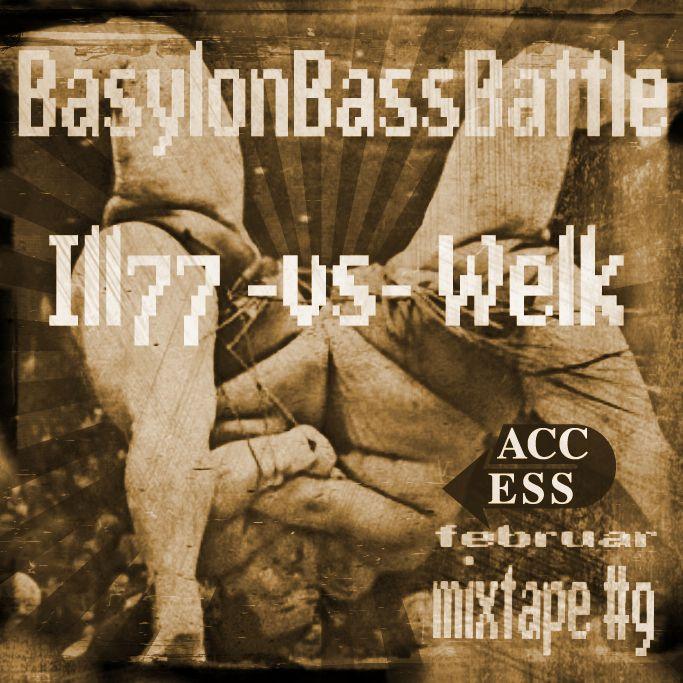basylon bass battle welk ill77