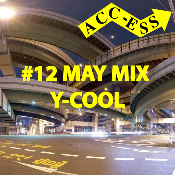 Y-Cool_MAI MIX
