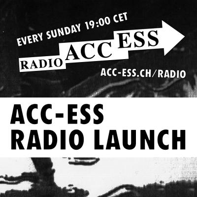 Radio Launch