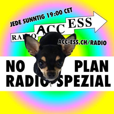 acc-ess radio no plan radio spezial
